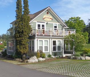 San Juan Historical Society and Museum, Friday Harbor, Washington, Verenigde Staten