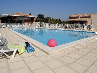 Photo for House tourist residence *** T3 6 persons near AVIGNON