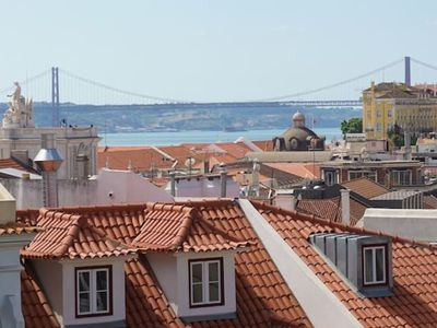 Photo for 5BR Apartment Vacation Rental in Lisbon, Lisboa