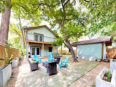 Photo for 3BR Colorful SoFi House, 1 Block from S. 1st with Outdoor Living Room
