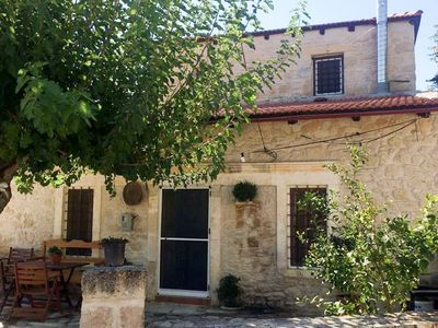Photo for Vacation home Villa Steven  in Mires, Crete - 4 persons, 1 bedroom
