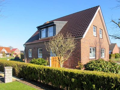 Photo for Apartment Hannelore  in Wangerland / Hohenkirchen, North Sea: Lower Saxony - 8 persons, 4 bedrooms