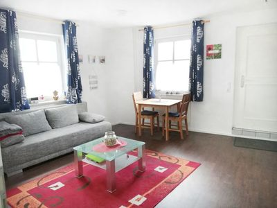 Photo for Cozy apartment (40m2) for a maximum of 3 people