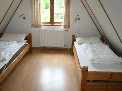 Photo for Vacation home Arolsen-Twistesee in Bad Arolsen - 6 persons, 3 bedrooms