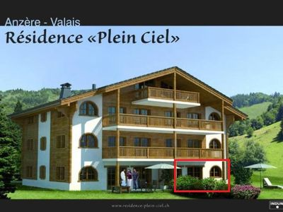 Photo for Contemporary apartment offering a living space around 230 m2 with the garden. Warmly decorated; a va