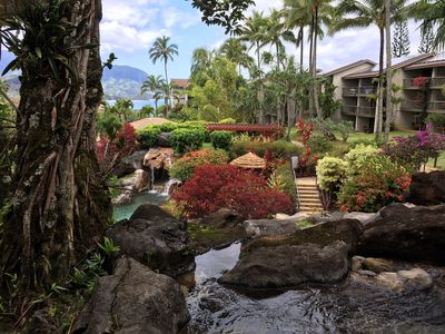 Photo for Hanalei Bay Resort - Guava Bldg 3107/08 - Timeshare Week of July 6-July 13 2018