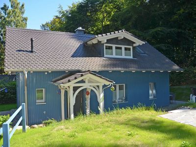 Photo for Blue beach house F 630 in a fantastic location - BSH 1