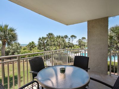 Photo for Shorewood 201 - 3 Bedroom Direct Ocean Front with Spectacular Views!