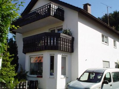 Photo for Lovely apartment with balcony close to Feldberg, in the southern Black Forest