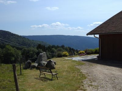 Photo for chalet,5km from a lake,in Le Ballon des Vosges