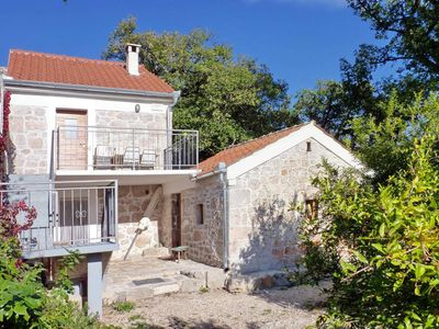 Photo for 1BR House Vacation Rental in Starigrad