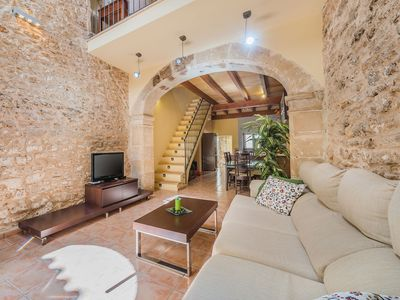 Photo for Modern town house in Alcudia