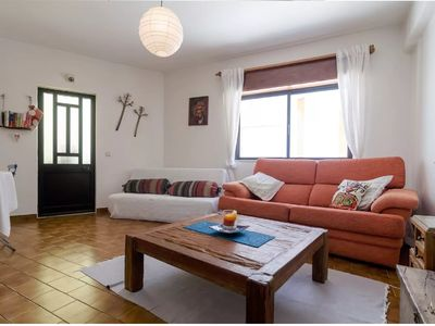 Photo for Casa Lisa - fisherman's cottage, Burgau, 1 min to beach sleeps 2/4+ baby