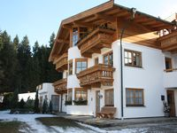 True ski-in, ski-out location, perfect for families