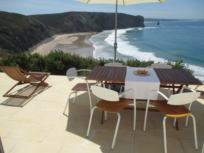 Photo for Chalet in Arrifana Beach / Aljezur - Portugal