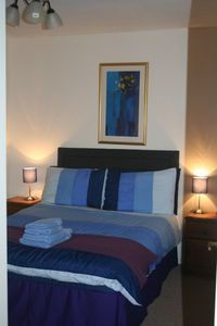 Photo for 2BR Apartment Vacation Rental in Linlithgow, West Lothian
