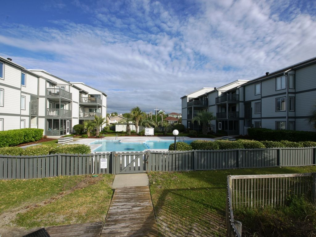Oceanfront Penthouse 4 Bedroom End Unit Condo Owner Operated Surfside Beach Myrtle Beach