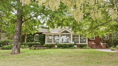 Photo for York Cottage - historic gate house with enchanting gardens