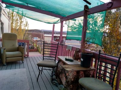 A Place to Rest and Heal in Quiet Cornville, Arizona