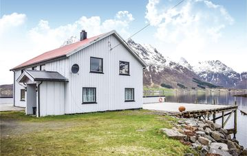 Lofoten War Memorial Museum, Svolvaer, Norway