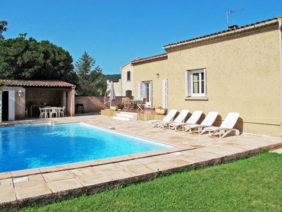 Photo for Morta Holiday Home, Sleeps 6 with Pool and Free WiFi