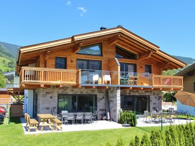 Photo for Chalet Vacation Rental in PIESENDORF