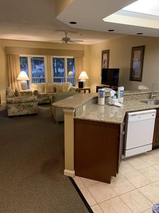 Photo for Free/Reduced Golf - Walk to the Beach - Full Access to Westin Resort