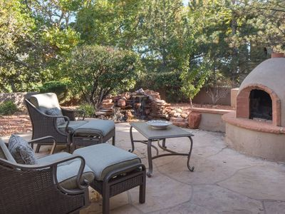 Photo for New Listing!  Luxury 3BR Townhome (Sleeps 8) Golf Course, Hot Tub, Fountain, Amenities Galore!