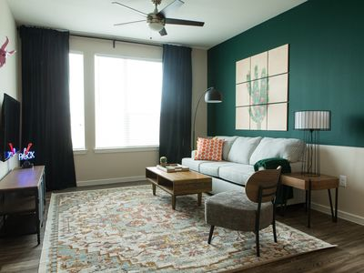 Photo for Comfy 1BR near Barton Creek #2612 by WanderJaunt