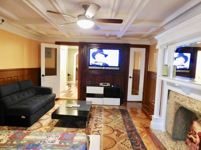 Photo for Crown Heights Brownstone - Brooklyn Beauty
