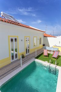 """Photo for 15% until 15/06 -Ria Formosa - Charming typical """"Algarvia"""" house with swimingpool"""