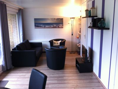 Photo for Renovated detached bungalow with large garden and sun terrace
