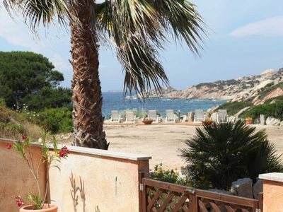 Photo for Holiday homes near the beach in La Maddalena, Sardinia
