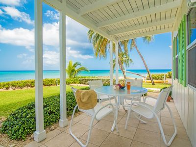 Caribbean Causal With A Picture Perfect View!  Cocoplum #1By CaymanVacation