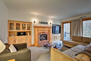 Photo for 4BR Condo Vacation Rental in Jay, Vermont