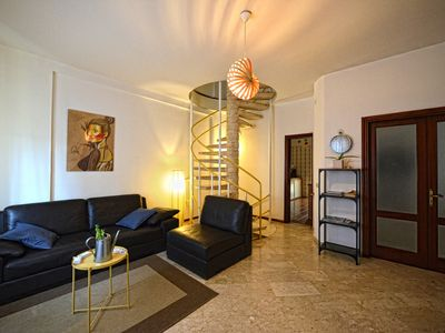 Photo for Prestigious villa holiday home Bari Puglia