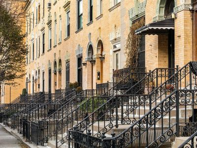 Photo for Beautiful Newly Renovated Duplex Unit in historic townhouse, Manhattan NYC!