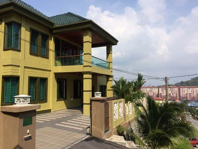 Photo for 4BR Bungalow Vacation Rental in Ampang, Selangor