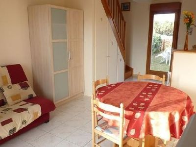 Photo for Maisonette 2 km from the beach La Baule