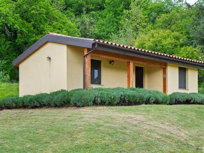 Photo for Captivating Cottage in San Ginesio with Swimming Pool