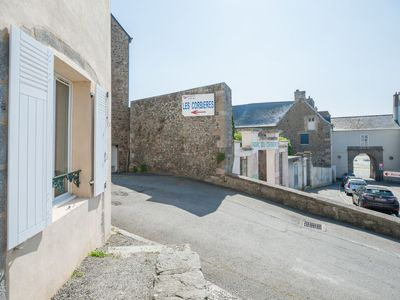 Photo for Apartment Sainte Croix in Saint Malo - 4 persons, 1 bedrooms