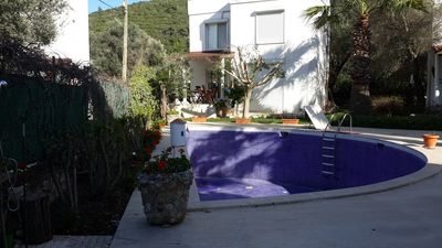 Photo for Bodrum Torba Villa With shared Pool   727