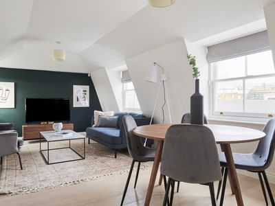 Photo for Sonder | Kensington Town House | Alluring 2BR