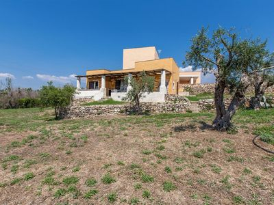 Photo for Villa with garden in Gallipoli