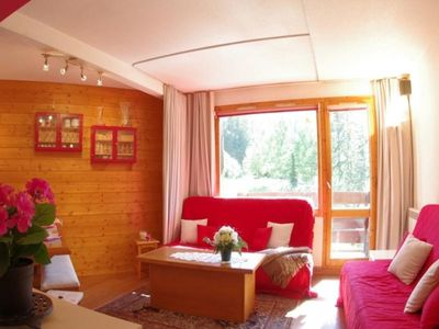 Photo for Apartment Valmorel, 2 bedrooms, 8 persons