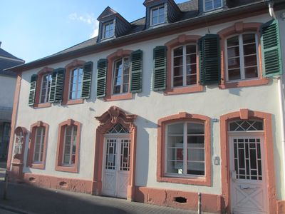 Photo for Apartment Vacation Rental in Trier, RP