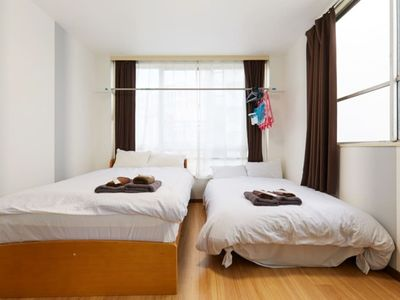 Photo for Asakusa Station 2 minutes on foot / 4F / new renovation / free wifi / 1 floor exclusive use / airport access close flight
