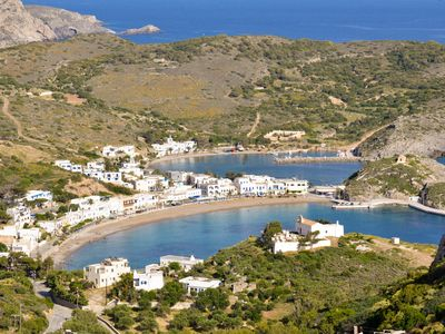 Photo for 4BR Castle Vacation Rental in Kythira