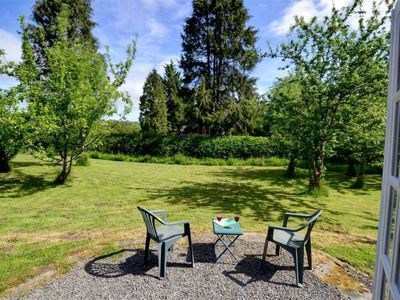Photo for Vacation home Betts Annex in Builth Wells - 2 persons, 1 bedrooms