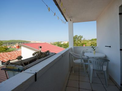 Photo for Apartments Mladen (68631-A3) - Lopar - island Rab